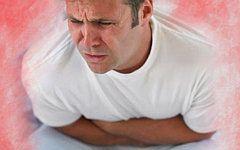 Аллергический спастический энтероколит