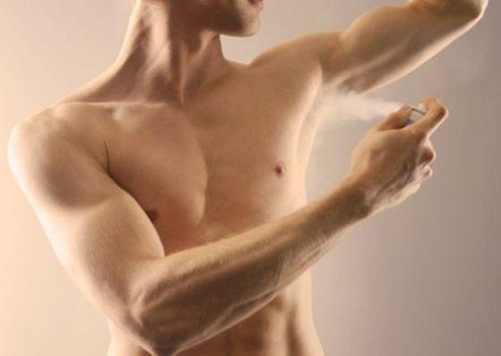 Антиперспирант и дезодорант для мужчин