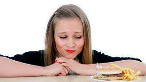 Аппетит при дисбактериозе