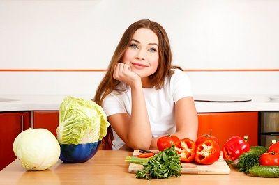 Белокочанная капуста – лучшее средство для похудения и для здоровья