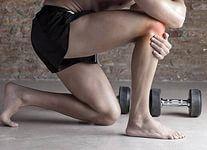 Боль в коленном суставе - как лечить
