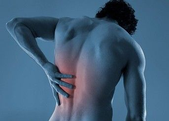 Боль в спине и пояснице при панкреатите