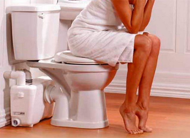 Частое мочеиспускание при панкреатите