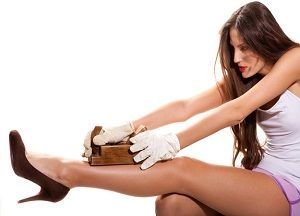 Полезные советы о том, как убрать растяжки на ногах: лучшие рецепты и методы, общие рекомендации