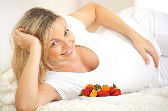 Чем лечить понос при беременности?