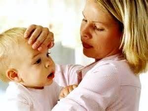 Что делать при поносе у маленького ребёнка?