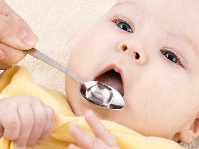 Лечение поноса у новорожденных