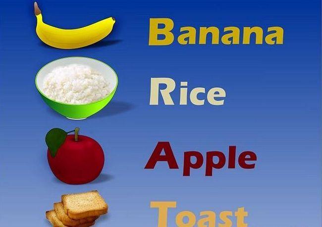 Що їдять при проносі (діареї)?