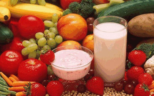 Що любить підшлункова залоза - продукти харчування при панкреатиті