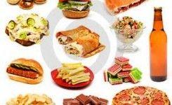 Что нельзя есть при диарее?