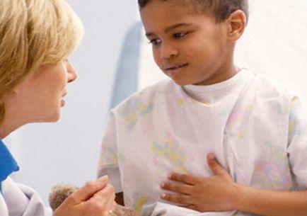 Декарис від глистів дітям