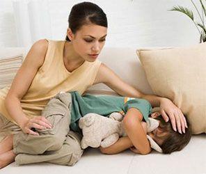 Дитячий панкреатит: причини, наслідки, відео, що робити?