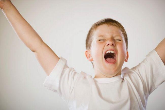 Дезодоранты и антиперспиранты для детей