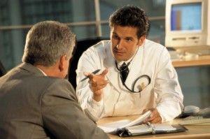 Диагностика хронического бронхита: методы обследования