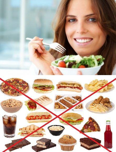 Диета и питание при лечении токсокароза