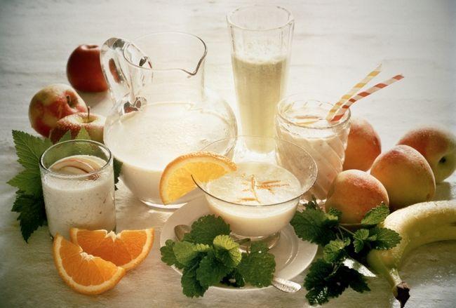 Диетическое питание при антральном гастрите
