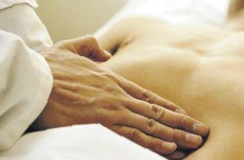 Дискинезия поджелудочной железы