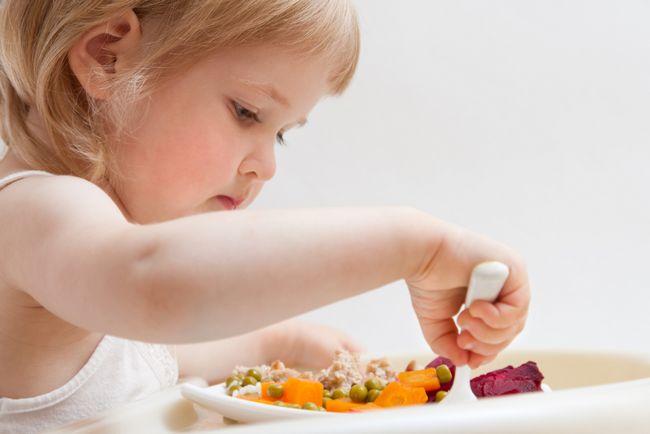 Дивертикул меккеля у детей