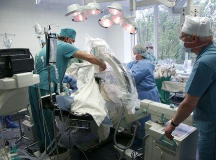 Лечение доброкачественной опухоли поджелудочной железы