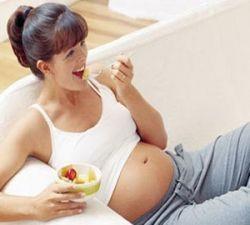 Долихосигма и беременность
