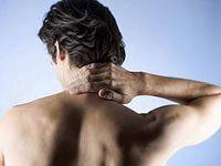 Если в шее хруст- лечение камфорным маслом