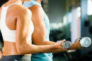 Фитнес без меры, вреден для здоровья человека!