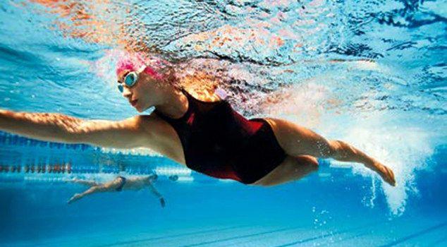 Можно ли с геморроем ходить в бассейн?