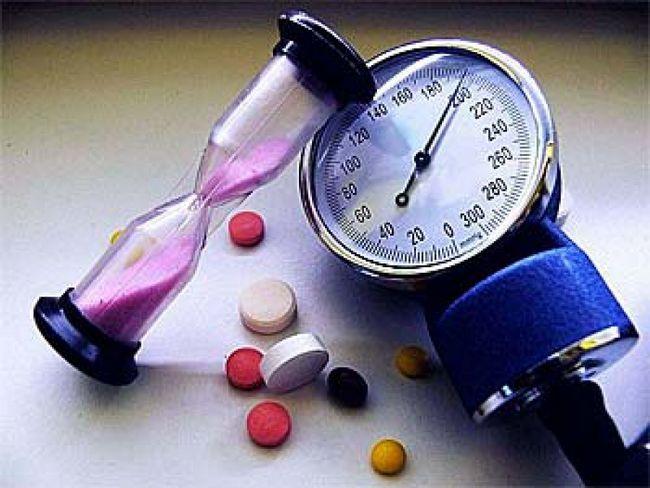 Гипертония и панкреатит