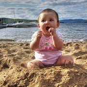 Понос при глистах у ребенка
