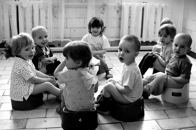 Глисты в садике (детском саду, доу), можно ли ходить в школу с гельминтами?