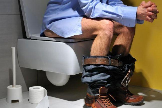 Хроническая диарея - причины, симптомы, лечение и диета