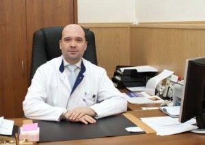 Интервью с профессором с.в. Виссарионовым, завотделением патологии позвоночника и нейрохирургии фгу «нидои им. Г.и. Турнера»