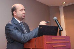 Профессор С.В.Виссарионов