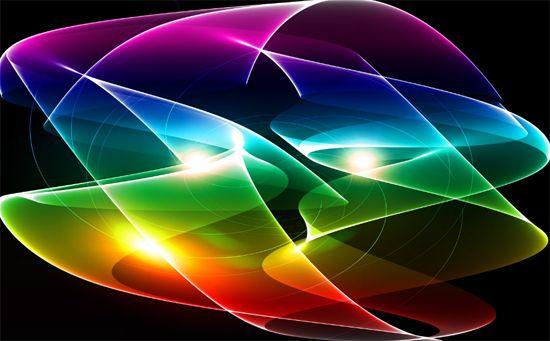 Исследование цветовосприятия глаза человека