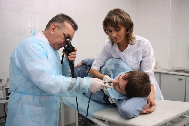 Лечение гастродуоденита у взрослых