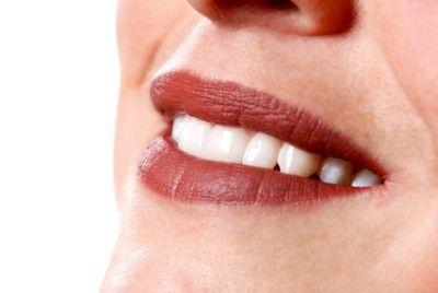 Как бороться с морщинами вокруг рта