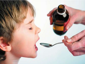 Як і чим можна вивести глистів у дитини?