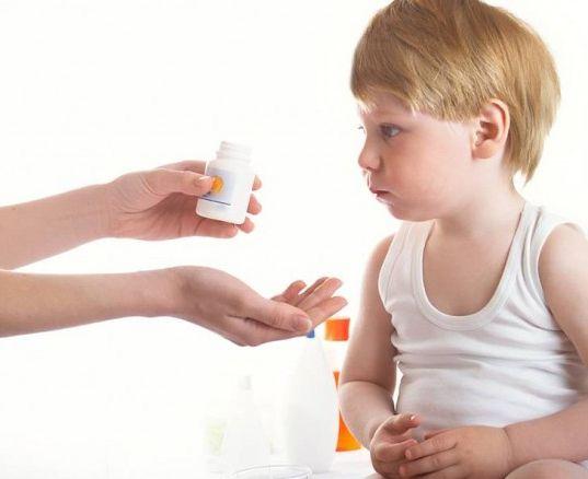 Как избавиться от глистов у детей в домашних условиях?