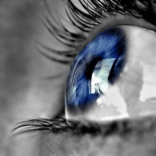 Как лечить блефарит глаз