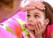Как лечить скарлатину у детей