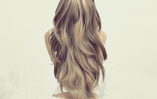 Как можно отрастить длинные волосы за неделю?