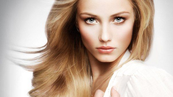 Как отрастить натуральный цвет волос?
