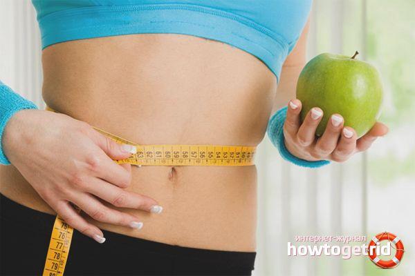 Как похудеть без вреда для здоровья: полезные советы