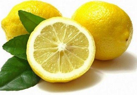 Как приготовить средство от прыщей из лимона