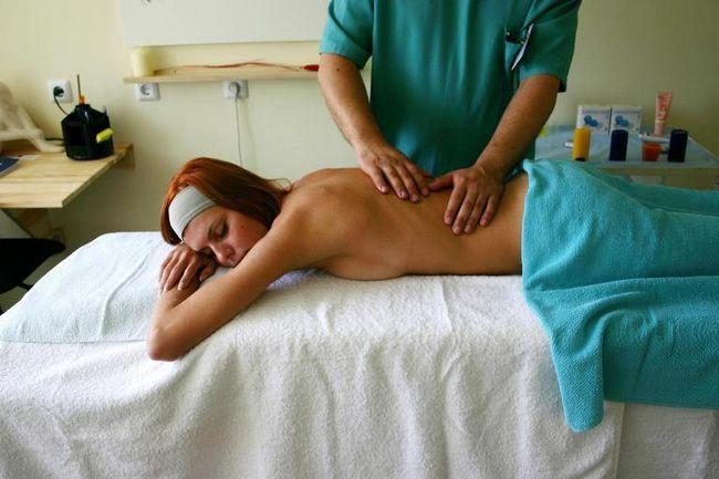 Массажные процедуры обязательны после перенесенного инсульта