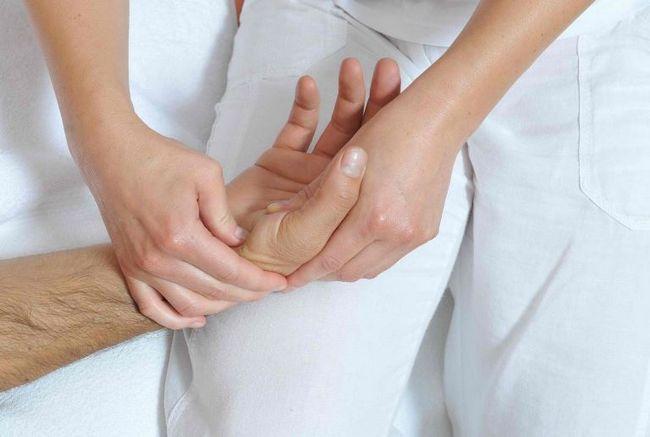Следуйте всем рекомендациям вашего врача и вы быстрее выздоровеете