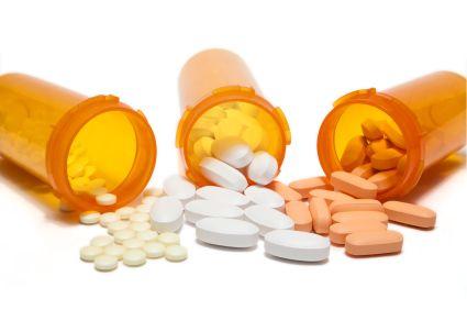 Які антибіотики приймати при коліті?