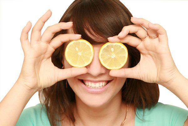 Які вітаміни потрібні для зору