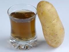 Картопля (картопля) і його сік при панкреатиті для лікування підшлункової залози