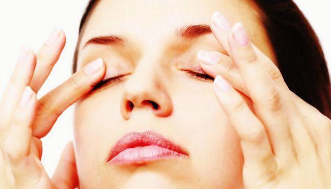 Комплекс упражнений глаз по методике профессора жданова